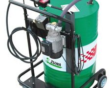 pumping image castrol