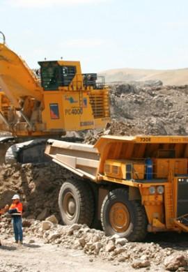Construction Oil