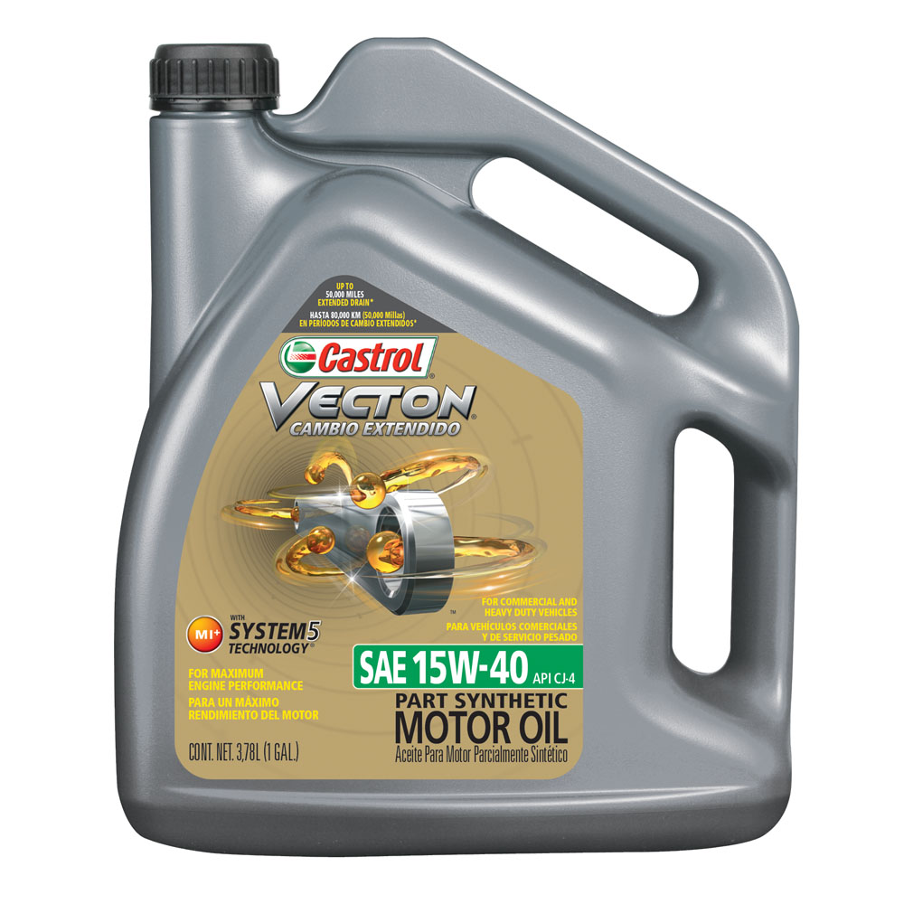 castrol vecton 15w 40 ci 4 southern natal lubricants. Black Bedroom Furniture Sets. Home Design Ideas